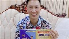 Huấn 'hoa hồng' khai xuất bản sách 'chui' vì muốn kiếm tiền nuôi gia đình