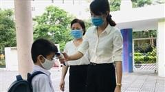Hà Nội: Cấm tuyệt đối thi tuyển học sinh vào lớp 1