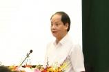 Phó Chủ tịch UBND TP Nguyễn Doãn Toản: Hà Nội rà soát, giãn, hoãn hơn 17 nghìn tỷ đồng tiền thuế, tiền thuê đất