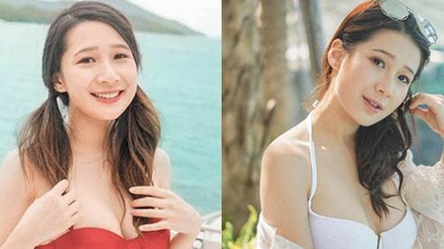 Con gái tỷ phú Hong Kong - 26 tuổi, cao 1m57 gây xôn xao khi tham gia thi hoa hậu