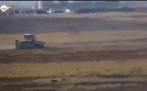 NPA tiết lộ chấn động: Nga 'phản bội' đồng minh ở Syria, làm ngơ cho Thổ tung đòn kết liễu SDF?