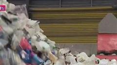 Cuộc khủng hoảng tái chế toàn cầu