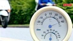 Chất lượng không khí Hà Nội cải thiện