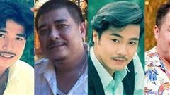 Nhan sắc 'xuống dốc không phanh' của loạt 'nam thần' đình đám showbiz Việt sau thời gian dài vắng bóng