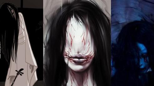 Những bóng ma, oán linh tà ác trong văn hóa của người Nhật Bản