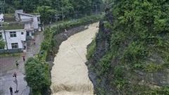 Mưa lớn tại miền Nam Trung Quốc, thiệt hại không dừng ở 6 tỷ USD