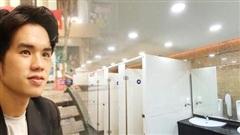 Đã qua cái thời chật chội bốc mùi, đây là câu trả lời của người Sài Gòn khi sử dụng nhà vệ sinh công cộng: 'Sạch sẽ lắm!'