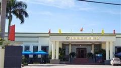 Quảng Bình: Tai nạn lao động, 2 công nhân tử vong tại chỗ
