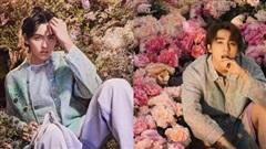 Không phải G-Dragon, Sơn Tùng M-TP đụng độ loạt trang phục với đại sứ LV Ngô Diệc Phàm trong MV mới