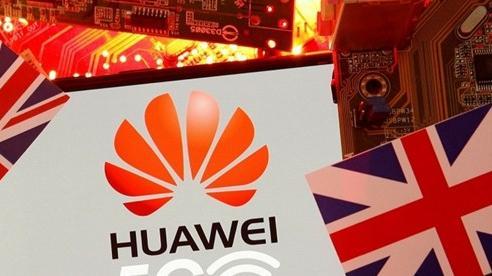 Nghe tin London sắp loại Huawei, Bắc Kinh: 'Không thể có thời đại vàng nếu Anh đối xử Trung Quốc như kẻ thù'
