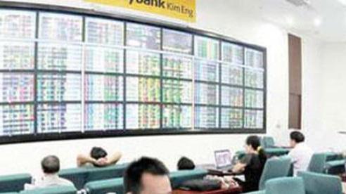 Thị trường chứng khoán 7/7: Tiếp tục tăng điểm