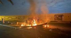 Quan chức LHQ tuyên bố Mỹ hạ sát tướng Soleimani bất hợp pháp