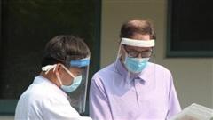 Bản tin dịch COVID-19 trong 24h qua: Tất cả bệnh nhân quốc tịch nước ngoài tại Việt Nam đều được chữa khỏi