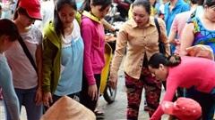 Vụ Công ty TNHH Pou Yuen Việt Nam cắt giảm 2.786 lao động: UBND TP HCM đề nghị không thu thuế thu nhập đối với khoản hỗ trợ thêm