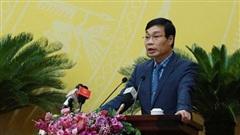 Vụ Phó Viện trưởng VKSND quận Hoàn Kiếm bị tố 'moi' tiền bị cáo: Gia hạn tạm đình chỉ công việc lần thứ 2 để phục vụ điều tra