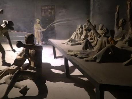 [Video] Hành trình trải nghiệm về đêm tại di tích nhà tù Hỏa Lò