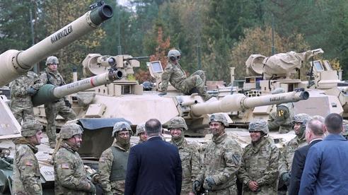 Hé lộ chi phí duy trì quân đội Mỹ ở Đức trong 10 năm qua