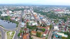 Hàng loạt 'ông lớn' địa ốc Hưng Thịnh, Ecopark, Him Lam, T&T Group...bất ngờ đổ bộ vào thành phố này đầu tư dự án