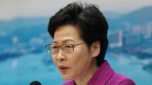 Luật an ninh Hong Kong: Trưởng đặc khu lên tiếng, Ngoại trưởng Mỹ gay gắt