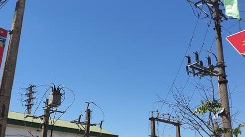 Vụ nam công nhân bị điện phóng gây bỏng nặng: Tạm đình chỉ 8 người có liên quan