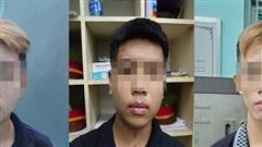 Công an TP.HCM giăng bắt băng cướp nhí lộng hành vùng ven