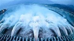 Cận cảnh vẻ đẹp hùng vĩ của đập Tam Hiệp - con đập lớn nhất thế giới có kinh phí xây dựng khổng lồ