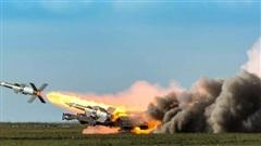 Thổ dùng vũ khí Ukraine bảo vệ Al-Watiya sau đòn đau