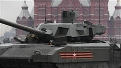 Mỹ quyết tâm phá hợp đồng bán T-14 Armata cho Ấn Độ
