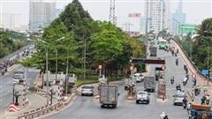 TP.HCM: Chấm dứt hoạt động Trạm thu phí BOT cầu Bình Triệu 2 từ tháng 7