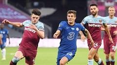 Lampard vá lỗ hổng Chelsea, tuyển 'Terry mới' 50 triệu bảng