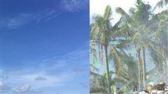 Từ bãi biển ngập ngụa rác, Boracay đã khiến nhiều người kinh ngạc vì sự thay đổi này
