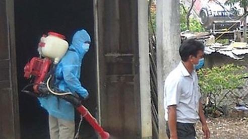 Ca dương tính với bệnh bạch hầu đầu tiên tại tỉnh Đắk Lắk