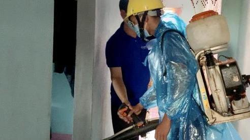Đắk Lắk phát hiện ca nhiễm bạch hầu đầu tiên, tiến hành khoanh vùng cách ly hàng trăm trường hợp