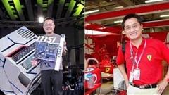 Chủ tịch hãng phần cứng MSI bất ngờ tử vong vì tai nạn, game thủ thế giới đồng loạt bày tỏ sự tiếc nuối