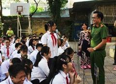 'Cẩm nang' phòng, chống ma túy trong học đường