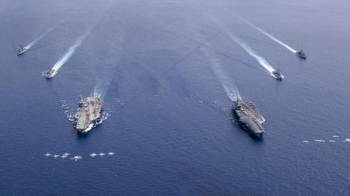 Biển Đông dậy sóng, thế giới quan ngại