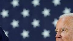 Bầu cử Mỹ: Ông J. Biden cam kết đưa Mỹ tái gia nhập WHO nếu thắng cử