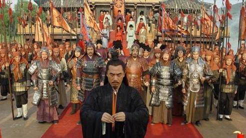 Cái chết tức tưởi của 'ngũ hổ thượng tướng' khai quốc và báo ứng rùng rợn lên cơ nghiệp Minh triều