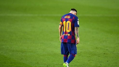 Đằng sau những scandal không hồi kết là một Messi đang ngày càng chán ngán Barcelona