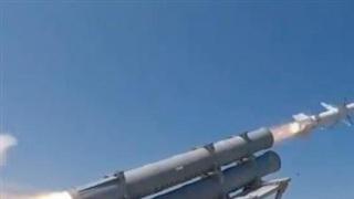 Tên lửa hành trình diệt hạm của Thổ Nhĩ Kỳ đánh trúng mục tiêu cách 200 km
