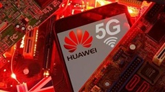 Anh xem xét loại bỏ Huawei khỏi dự án 5G quốc gia