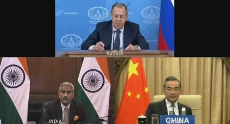 Căng thẳng quan hệ Trung - Ấn lan sang nhiều lĩnh vực