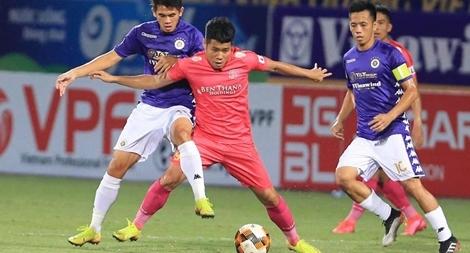 Sài Gòn FC: Chú ngựa ô chờ được giải mã của V.League 2020