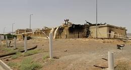 Israel kích nổ bom ở cơ sở hạt nhân Iran