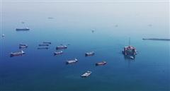 Công nghiệp tàu thuỷ Dung Quất chủ động vượt khó, kiếm tìm khách hàng
