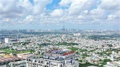 Bất động sản trung tâm Tp.HCM trầm lắng, đô thị phía Đông tiếp tục là 'điểm nóng'