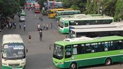 Thông báo điều chỉnh lộ trình buýt số 18 và tuyến buýt số 23