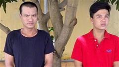 Bắt nhóm đối tượng trộm xe máy đem qua Campuchia tiêu thụ