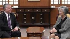 Mỹ - Hàn bất ngờ đưa tín hiệu Triều Tiên sau các căng thẳng