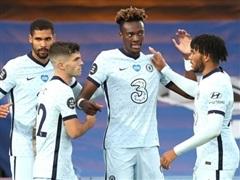 Kết quả bóng đá: Chelsea lên vị trí thứ 3, M.U rộng cửa vào tốp 4